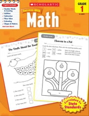 Scholastic Success with Math (Grade 1) ebook by Dooley, Virginia