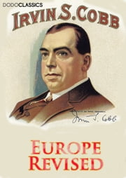 Europe Revised ebook by Irvin S Cobb