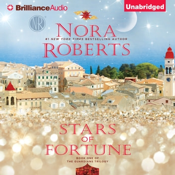 Stars of Fortune audiobook by Nora Roberts
