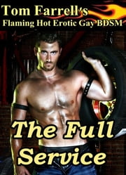The Full Service ebook by Tom Farrell