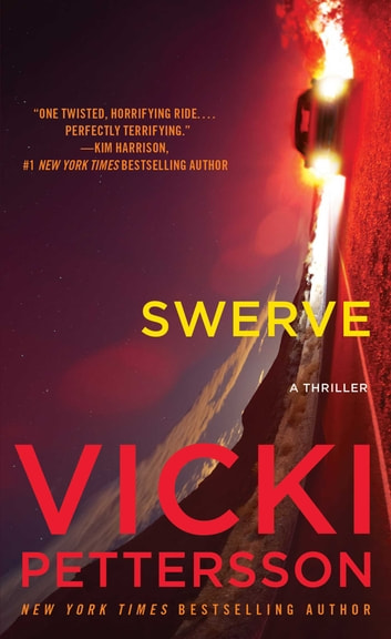 Swerve ebook by Vicki Pettersson