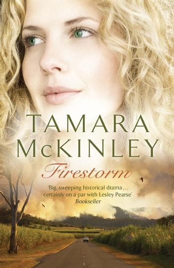 Firestorm ebook by Tamara McKinley