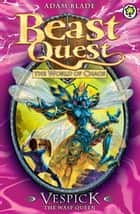 Vespick the Wasp Queen - Series 6 Book 6 ebook by Adam Blade