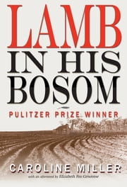 Lamb In His Bosom ebook by Caroline Miller