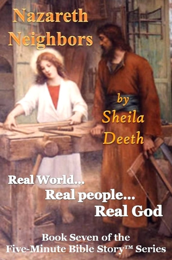 Nazareth Neighbors ebook by Sheila Deeth