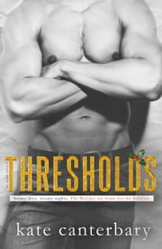 Thresholds ebook by Kate Canterbary