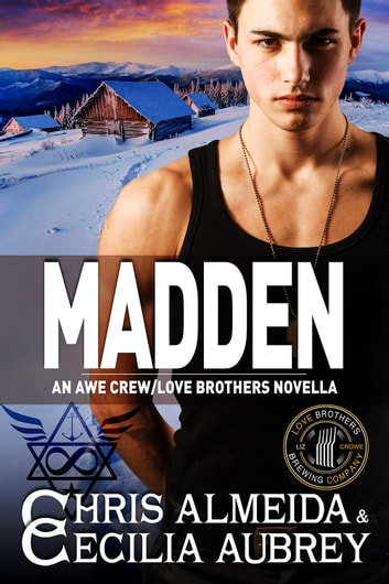 MADDEN ebook by Chris  Almeida,Cecilia Aubrey