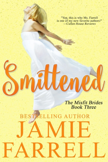 Smittened ebook by Jamie Farrell