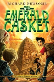 The Emerald Casket ebook by Richard Newsome,Jonny Duddle
