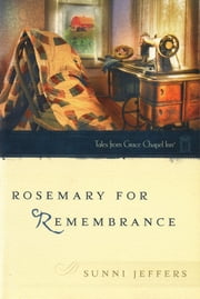Rosemary for Remembrance ebook by Sunni Jeffers
