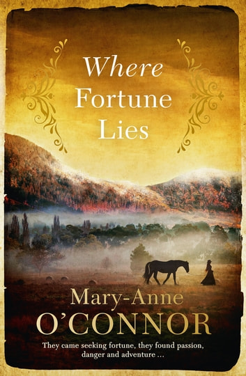 Where Fortune Lies ebook by Mary-Anne O'Connor