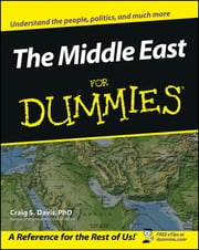 The Middle East For Dummies ebook by Craig S. Davis