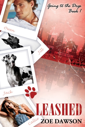 Leashed ebook by Zoe Dawson