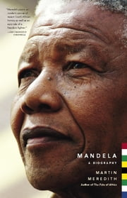 Mandela ebook by Martin Meredith