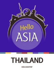 Hello Asia, Thailand - A Buddhist country prioritizing Bunkun and courtesy ebook by Hyundai Research Institute