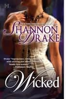 Wicked ebook by Shannon Drake