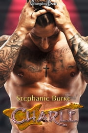 Charle ebook by Stephanie Burke
