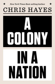 A Colony in a Nation ebook by Kobo.Web.Store.Products.Fields.ContributorFieldViewModel