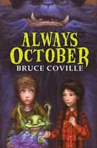 Always October ebook by
