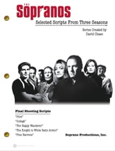 The Sopranos (SM) - Selected Scripts from Three Seasons ebook by David Chase