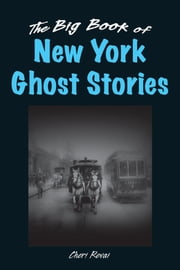 The Big Book of New York Ghost Stories ebook by Cheri Revai
