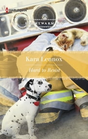 Hard to Resist ebook by Kara Lennox