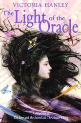 The Light of the Oracle ebook by Victoria Hanley