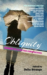 Obliquity ebook by Delia Strange