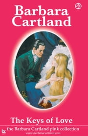 58 The Keys Of Love ebook by Barbara Cartland