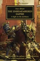 The Unremembered Empire ebook by Dan Abnett