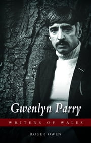 Gwenlyn Parry ebook by Roger Owen
