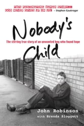 Nobody's Child ebook by John Robinson