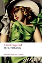 The Great Gatsby ebook by F. Scott Fitzgerald, Ruth Prigozy