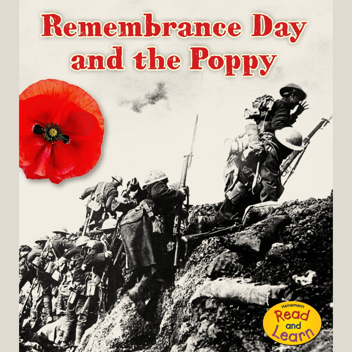 Remembrance Day And The Poppy The Audiobook By Helen Cox Cannons