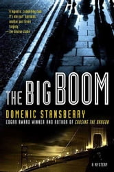 The Big Boom ebook by Domenic Stansberry