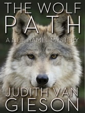 The Wolf Path ebook by Judith Van GIeson