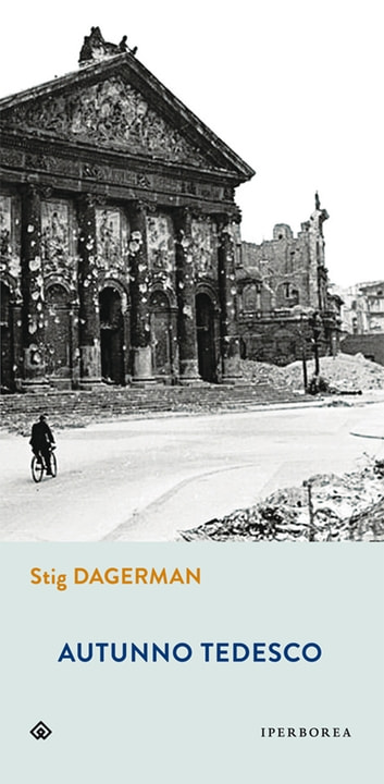 Autunno tedesco ebook by Stig Dagerman