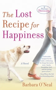 The Lost Recipe for Happiness ebook by Barbara O'Neal