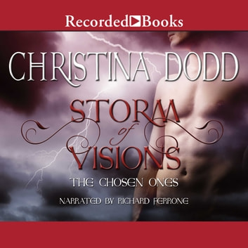 Storm of Visions audiobook by Christina Dodd