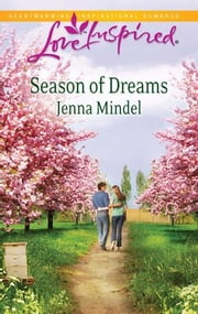 Season of Dreams ebook by Jenna Mindel