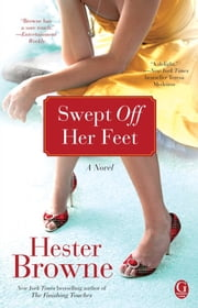 Swept off Her Feet ebook by Hester Browne