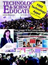 Technology and Science in Education Magazine: January/February 2015 ebook by Clive W. Humphris,Roger Bell