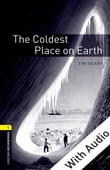 The Coldest Place on Earth - With Audio