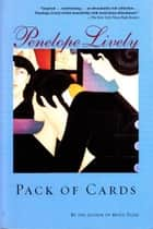 Pack of Cards ebook by Penelope Lively