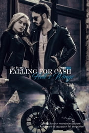 Falling for Cash ebook by Lily Hana