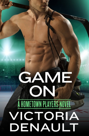 Game On ebook by Victoria Denault