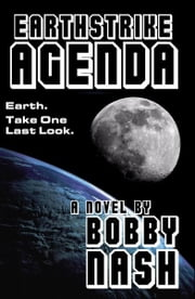 Earthstrike Agenda ebook by Bobby Nash