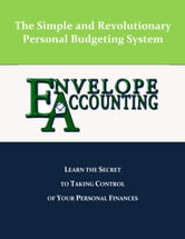 envelope accounting the secret to taking control of your personal