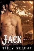 Jack ebook by Tilly Greene