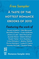 InterMix Romance Sampler ebook by Various